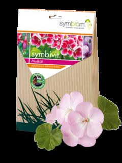 Mykorhiza pro balkonové rostliny