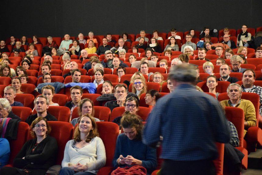 Partout en France, des avant-premières du nouveau film de Cyril Dion et Laure Noualhat,