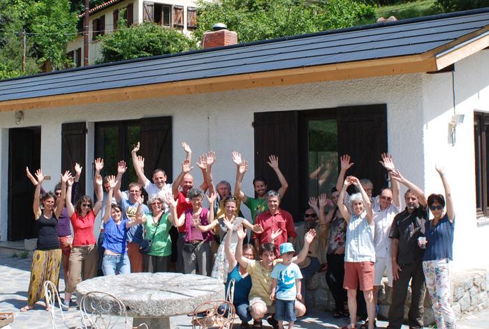 Conflent Énergie met en place 6 toitures solaires