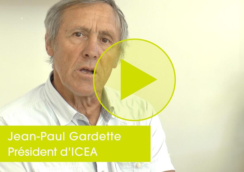 Interview de JP Gardette de la coopérative solaire ICEA EnR