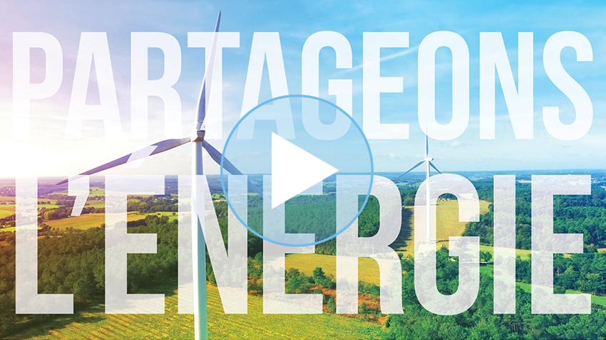 Une nouvelle vidéo pêchue pour partager notre énergie citoyenne !