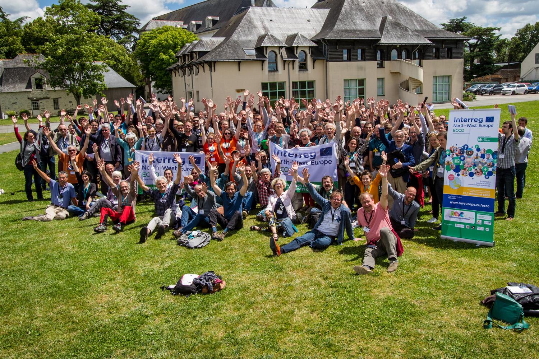 Rétrospective sur les Rencontres européennes de l'énergie citoyenne à Redon