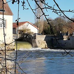 La centrale hydroélectrique de La Rochette, entièrement réhabilitée par SO Énergies
