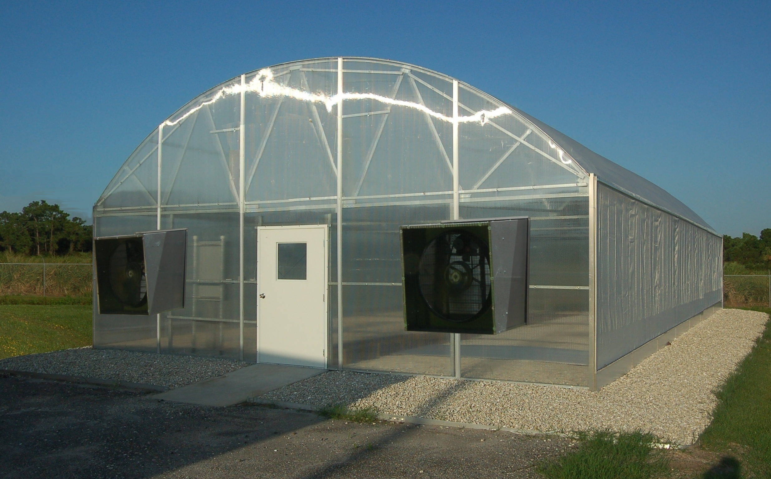 Cumberland Series Greenhouse