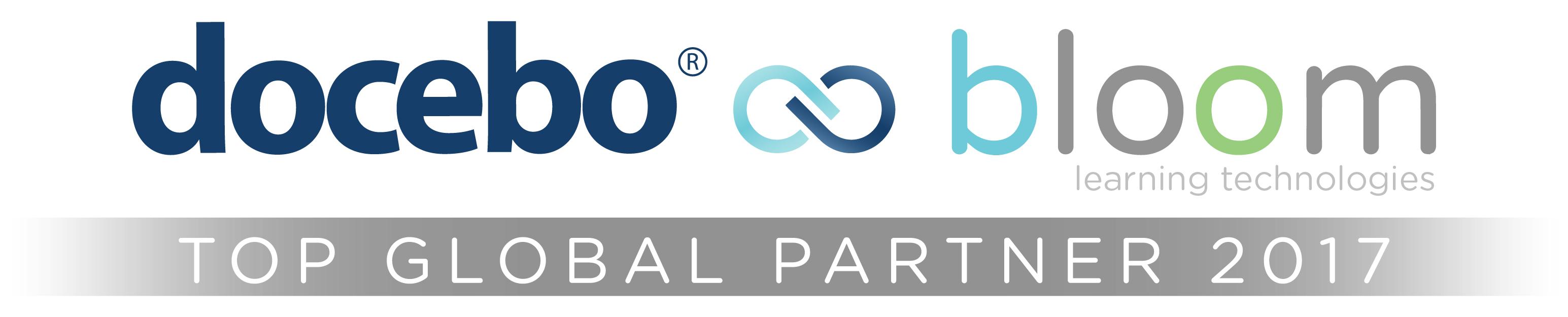 Docebo Bloom Partner logo