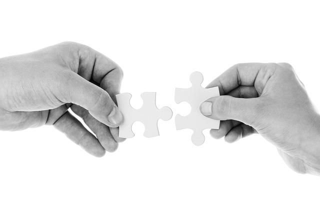 HandsConnecting