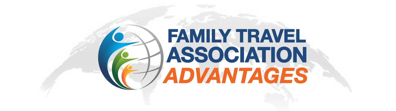 Family Travel Association Advantages