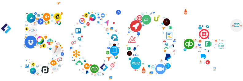 Announcing 500 extensions for Zoho CRM