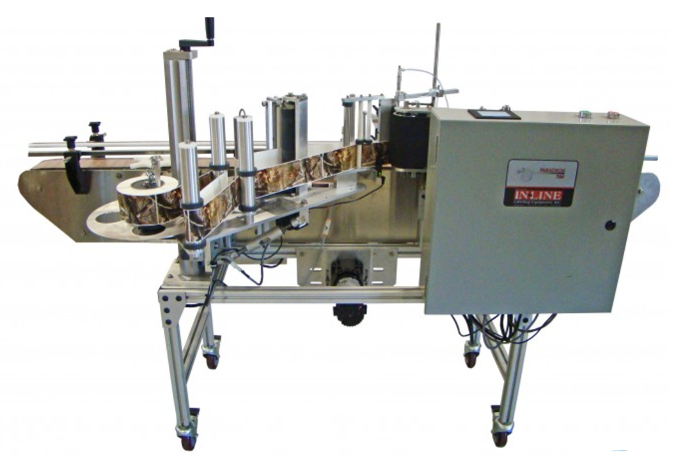 bottle filler for packaging system