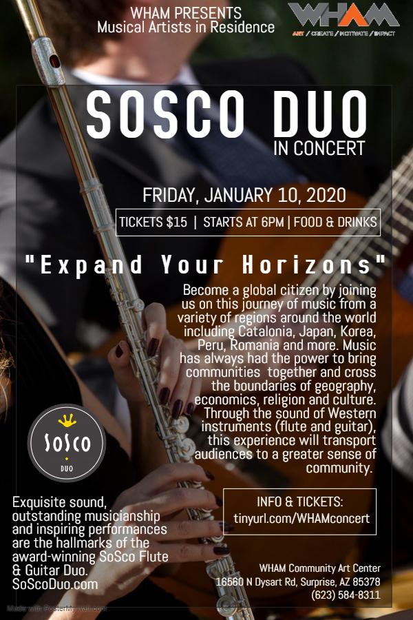 Sosco Duo
