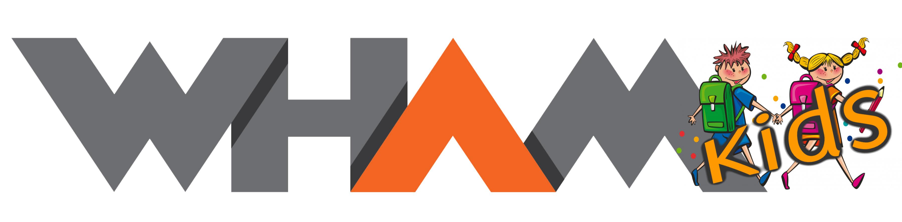 WHAM_Kids_logo