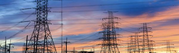 grid transmission line