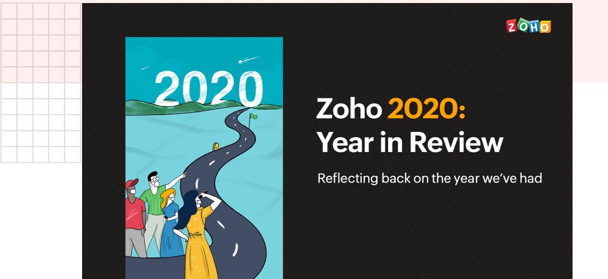 Zoho 2020