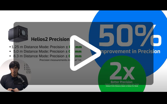 Helios2 video