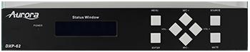 3 zc v2 31972000006811004 DXP 62 HDBaseT Presentation Scaler/Switcher