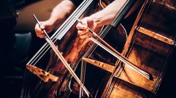 Sir Simon Ratttle et l'Orchestre Philharmonique de Berlin à la Philharmonie de Paris