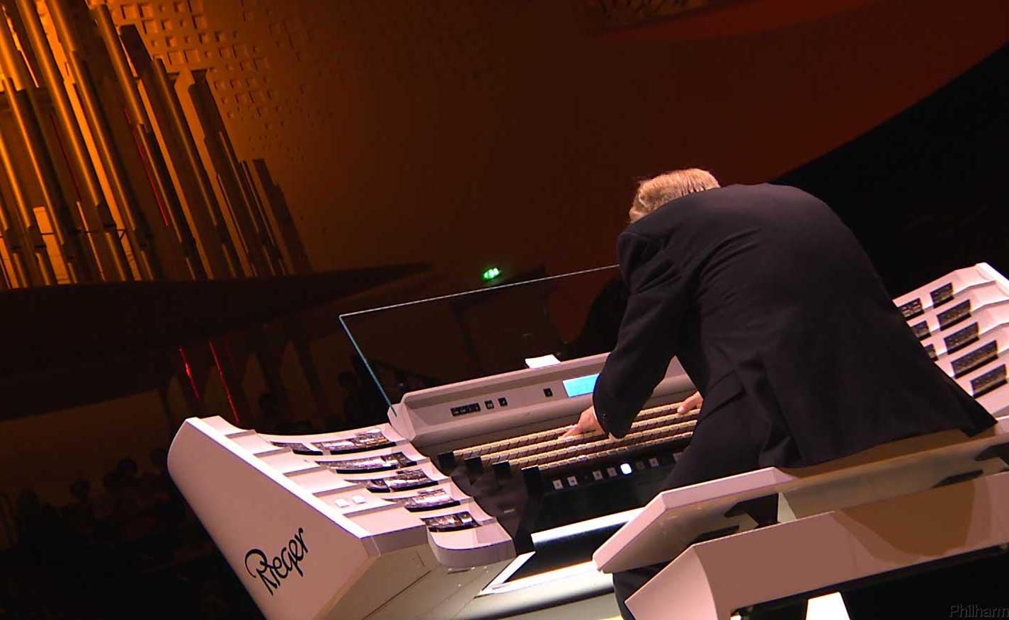 Sélections orgues