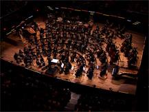 Orchestre de Paris : anniversaire des 50 ans
