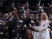 Orchestre de Paris - Le songe de Gérontius, Elgar