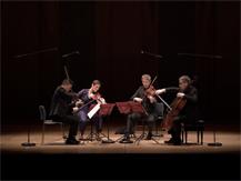 Livre de Boulez - quatuor Diotima