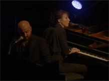 ARBA - Jeanne Cherhal et Bachar Mar-Khalifé