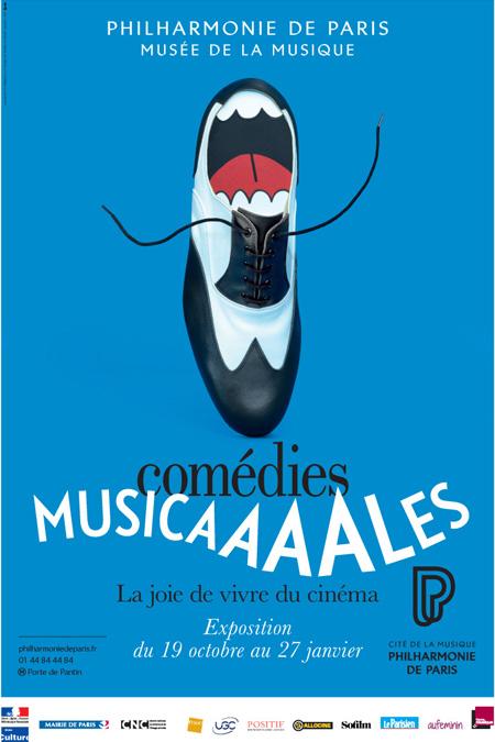 COMÉDIES MUSICALES