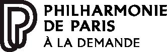 Logo Philharmonie à la demande