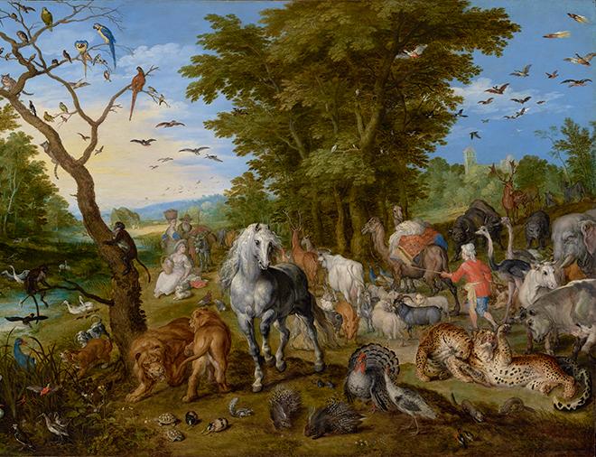 Le Carnaval des animaux de Camille Saint-Saëns