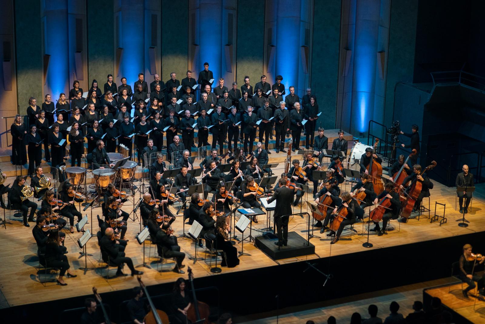 Pierre Henry La Dixième Symphonie - Hommage à Beethoven