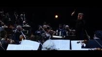 Concert vidéo
