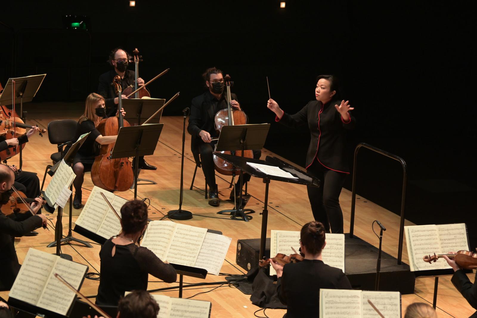 Vivaldi - Grande Messe de Noël - Les Arts Florissants - Paul Agnew