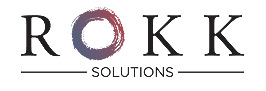 Rokk Solutions Logo