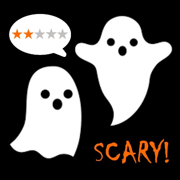 Scary Reviews