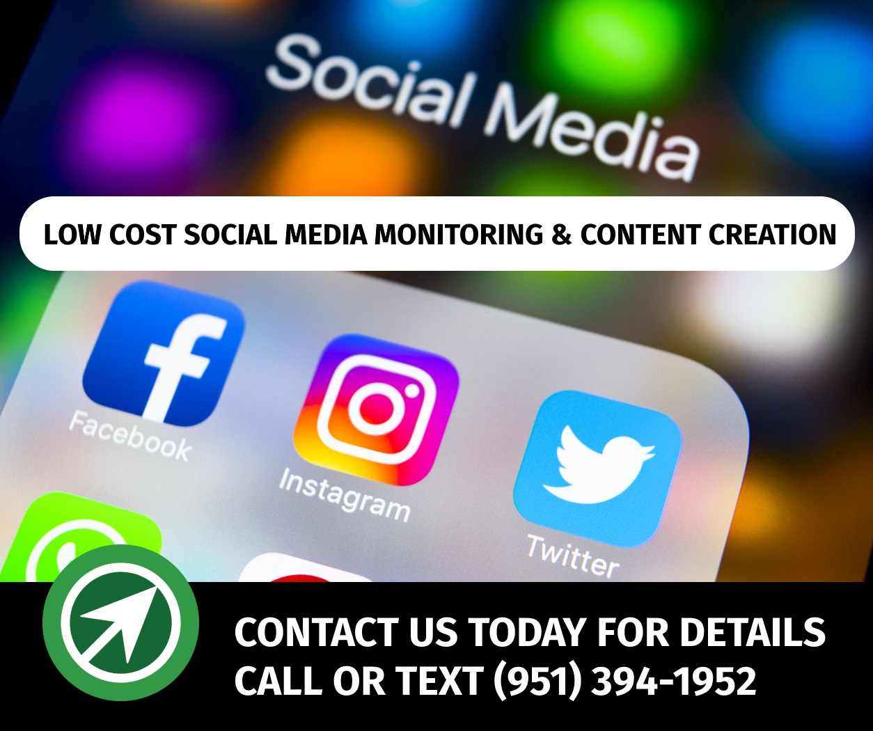 Social Media Ad