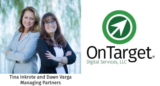 Tina and Dawn OnTarget