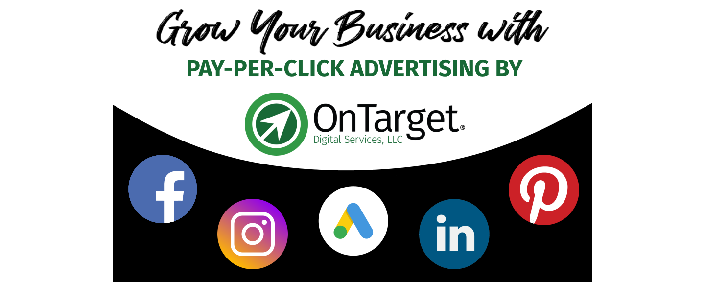 Pay Per Click Advertising by OnTarget