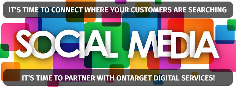Social Media Management by OnTarget