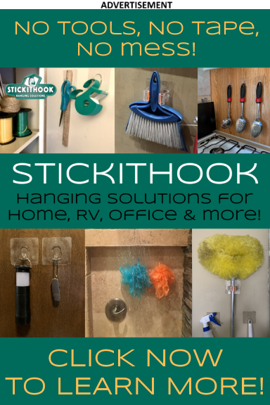 Stickit Solutions Ad