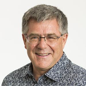 Martin Pinkham - KPA Chairperson