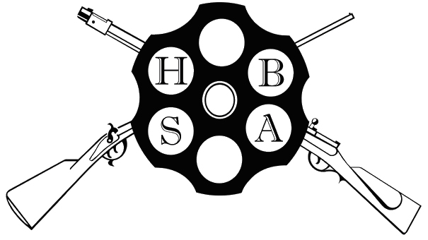 Historical Breechloading Smallarms Association logo