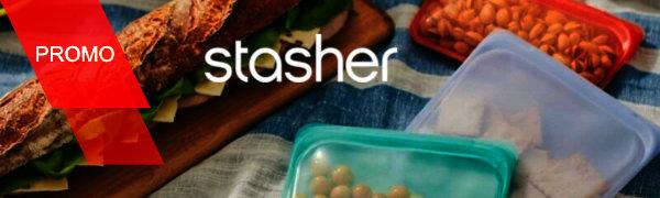 Stasher Promo
