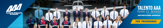 academia antioqueña de aviación