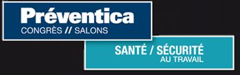 Préventica - Congrés Salons 2016