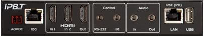 4 zc v5 31972000007211004 IPBaseT: 4K Video   Zero Compression   Zero Latency   IP Distribution