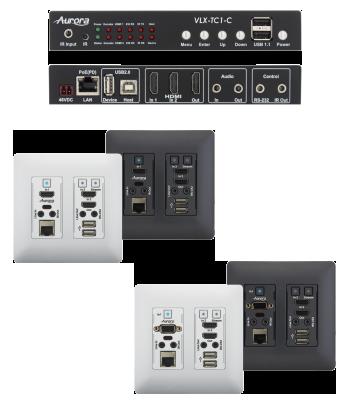 Aurora Switchers