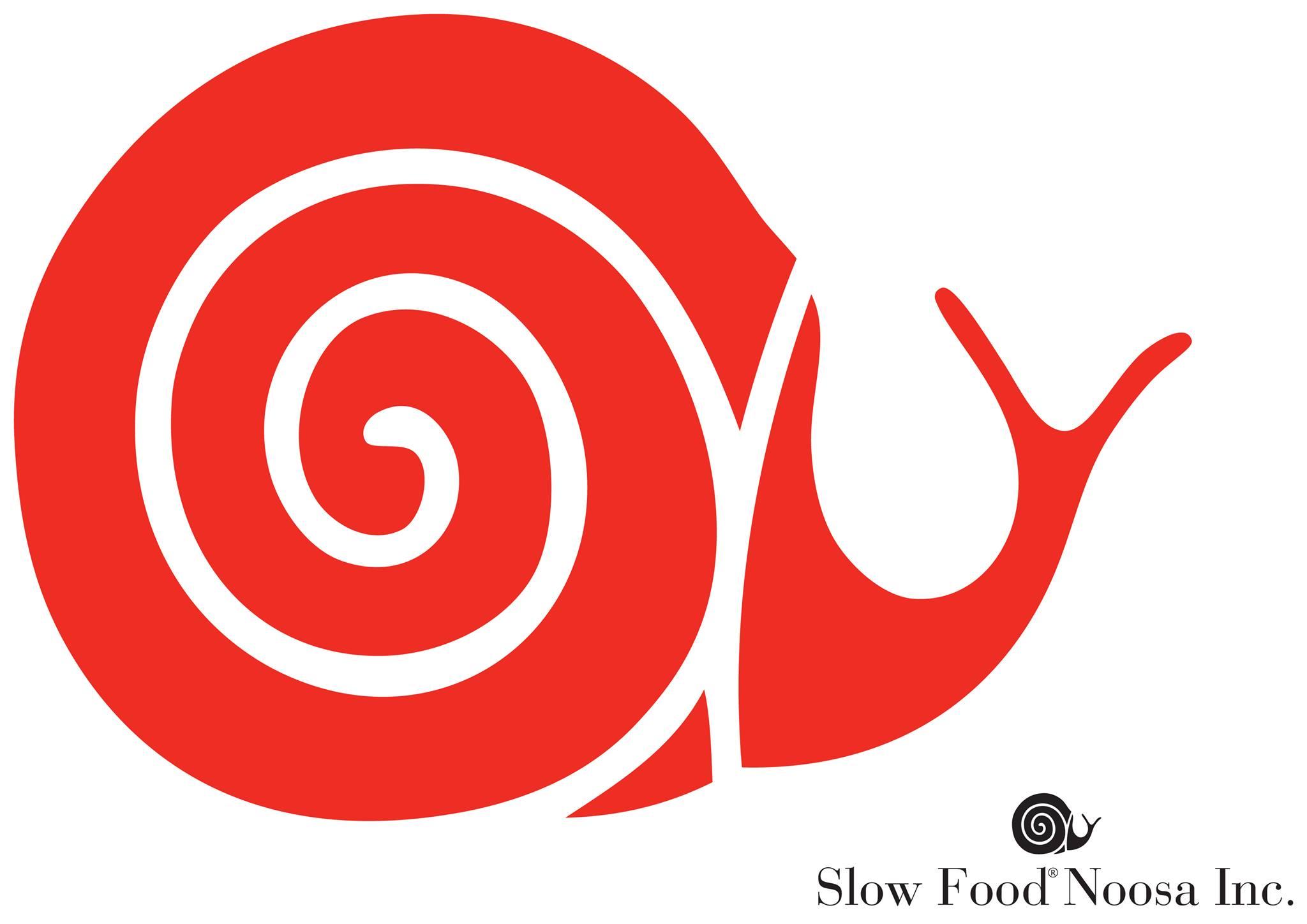 Slow Food Noosa snail