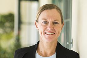 Professor Kristy Muir