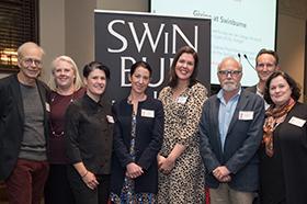 Swinburne Philanthropy Social Impact Alumni group