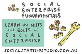 Social Startup Studio Fundamentals