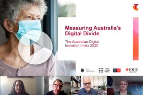 Australian Digital Inclusion Index 2020 launch